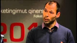 May 27, 2015 ... Qinigassanngortittut qanimut (kalaallisut) Siumut 08.09.2011. KNR TV  nGreenlandic Broadcasting Corporation. SubscribeSubscribed...