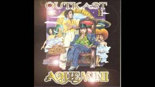 Outkast--Return of the G