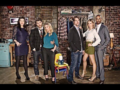 Happy Endings Season 1 Episode 10
