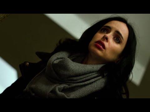 "Jessica Jones Season 3 Episode 1 ""AKA The Perfect Burger"" | AfterBuzz TV"