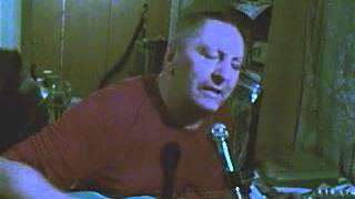 Video V Zálužanech na potoce