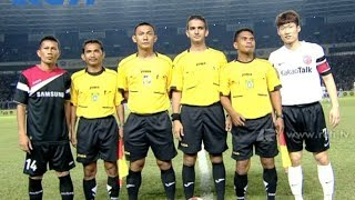Video Asian Dream Cup 2014 Highlight - Indonesian All Star vs JS & Friends MP3, 3GP, MP4, WEBM, AVI, FLV Desember 2018