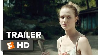 Into the Forest Official Trailer #1 (2016) - Ellen Page, Evan Rachel Wood Movie HD by  Movieclips Trailers