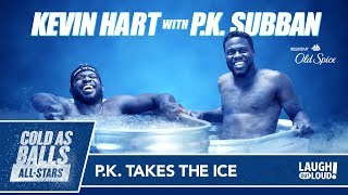 P.K. Subban | Cold As Balls All-Stars | Laugh Out Loud Network