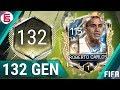 132 GEN KADROM | DERECE 1 PRIME İKON ROBERTO CARLOS | FIFA MOBILE
