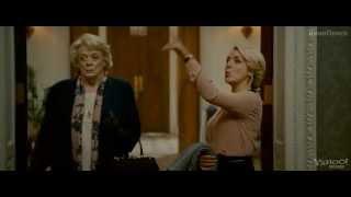 Nonton Квартет / Quartet (2012) Русский трейлер [HD] 1080p Film Subtitle Indonesia Streaming Movie Download