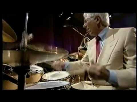 Randy Jones  Drum Solo