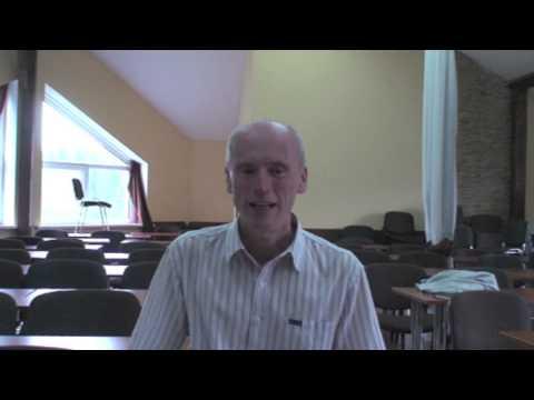 Отзыв  о семинаре от Юрия