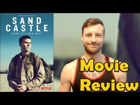 Sand Castle (2017) - Netflix Movie Review (Non-Spoiler)