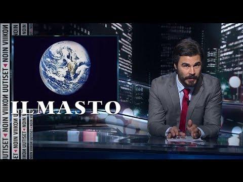 Ilmasto | Jukka Lindström & Noin viikon uutiset
