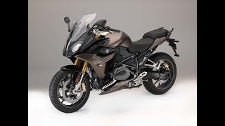 8. 2018 BMW R1200RS | Updated With New Color And Equipment Options