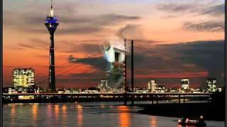 Mein Herz schlägt für Düsseldorf
