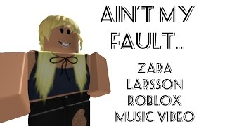 Download Lagu Ain't My Fault|Short ROBLOX Music Video|Sel's Editing Preview♡ Mp3