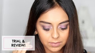 Trial & Review: Colourpop My Little Pony Eyeshadow Palette | What When Wear