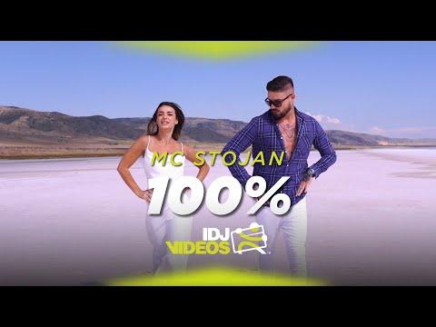 100% - MC Stojan - nova pesma, tekst pesme i tv spot