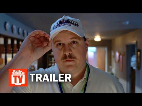 Manhunt: Deadly Games Season 2 Trailer | Rotten Tomatoes TV