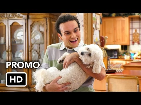 The Goldbergs 3.07 (Preview)