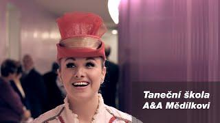 Taneční škola A&A Mědílkovi