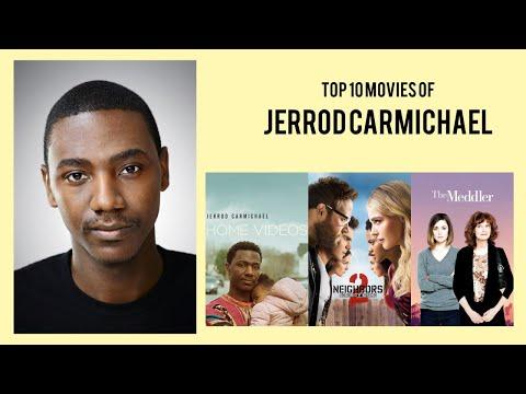 Top 10 Movies of Jerrod Carmichael  Best 10 Movies of Jerrod Carmichael