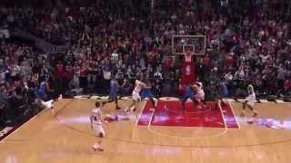 NBA - basket - E'Twaun Moore - Pau Gasol - Serge Ibaka - Nicolas Batum