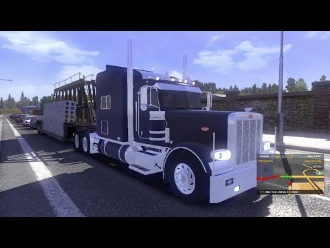 Peterbilt 389 Final Version