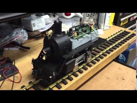 LGB 72441 repair