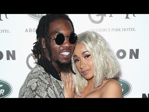 Cardi B's Husband Offset ARRESTED For THIS Reason