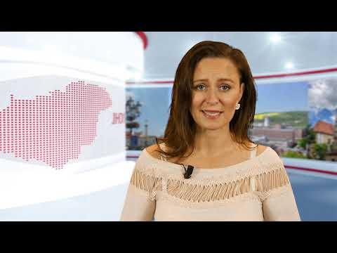 TVS: Deník TVS 23. 11. 2018