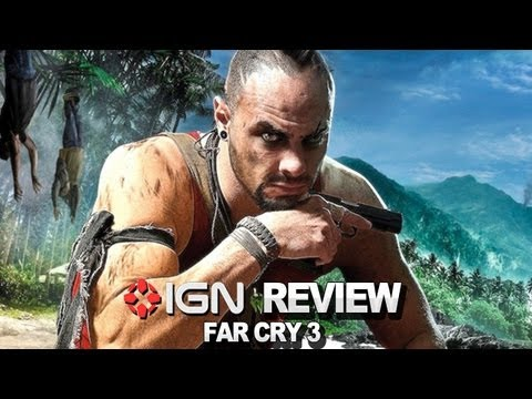 Far Cry 3 (CD-Key, Uplay, Region Free) Review