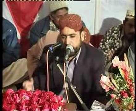 Saif Ul Malook(Afzal Noshahi)Punjabi Arifana Kalam.BY Visaal