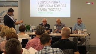 Ne bude li izbora u Mostaru, posljedice će biti nesagledive