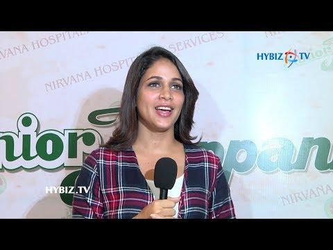 , Lavanya Tripathi    Junior kuppanna Restaurant