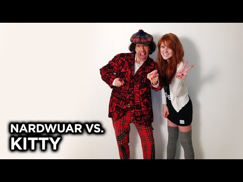 Nardwuar vs. Kitty