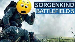 Was läuft bei Battlefield 5 schief?
