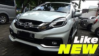 Video Memburu Mobil Impian: Mobilio RS CVT 2015 MP3, 3GP, MP4, WEBM, AVI, FLV Februari 2018