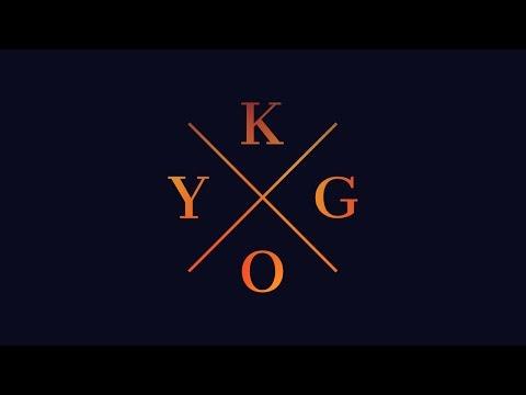 Kygo feat. Conrad Sewell - Firestone (Cover Art)