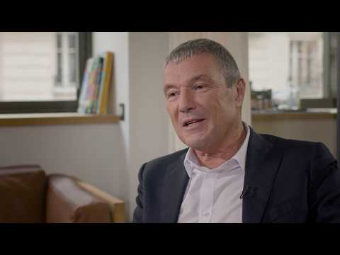 LVMH Watch Week – 5 Questions to Jean-Christophe Babin (Bvlgari CEO)