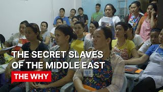 Video WHY WOMEN? The Secret Slaves of The Middle East MP3, 3GP, MP4, WEBM, AVI, FLV September 2019