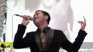 Video PAYUNG TEDUH - AKAD ( Cover ) By Taman Music Entertainment at Ritz  Carlton Kuningan Jakarta MP3, 3GP, MP4, WEBM, AVI, FLV Juli 2018