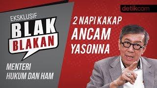Video Geger!! Blak-blakan Menkum HAM: Yasonna Diancam 2 Napi Kakap MP3, 3GP, MP4, WEBM, AVI, FLV Agustus 2018
