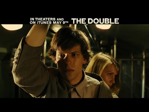 The Double (2014) (TV Spot)