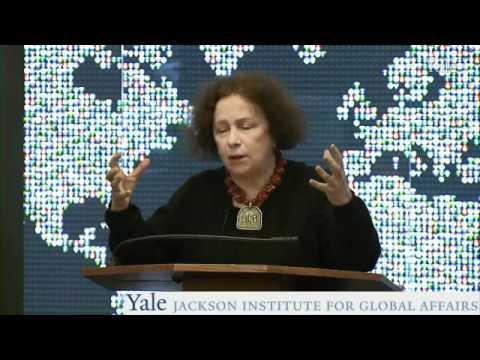 Las claves de la crisis de la UE y la situación de los principales países que la forman son los temas de esta conferencia de Palacio en Yale pronunciada en inglés.