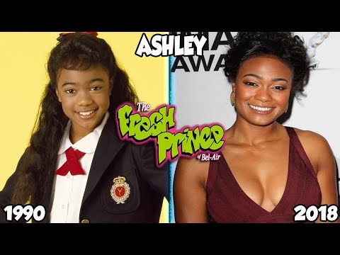 Fresh Prince Of Bel Air Then And Now 2018 | Real Name And Age