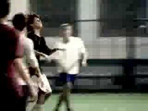 Street Soccer Ad