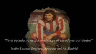 Frases Célebres Sobre El Atlético De Madrid