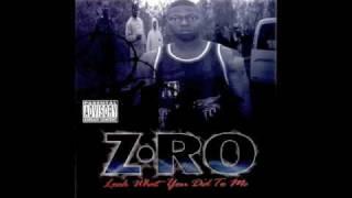 Z-Ro Life story