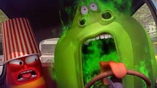 Video LARVA - DRIVING RULES LARVA | Cartoon Movie | Cartoons For Children | Larva Cartoon | LARVA Official MP3, 3GP, MP4, WEBM, AVI, FLV Desember 2018