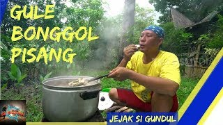 Video GULE BONGGOL PISANG | JEJAK SI GUNDUL (25/01/18) 2-3 MP3, 3GP, MP4, WEBM, AVI, FLV November 2018