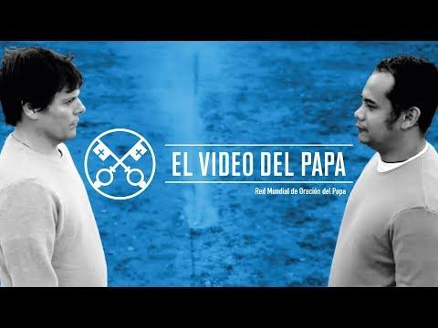 """Enero 2020 Video Papa Francisco: """"Recemos para promover la Paz y Justicia"""""""