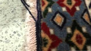 How to Repair Your Oriental Rug